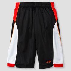 Boys' Novelty Basketball Shorts Champion® - Ebony S Boys Online, Comfortable Flats, C9 Champion, Sport Shorts, Herringbone, Stretch Fabric, Active Wear, Basketball, Model