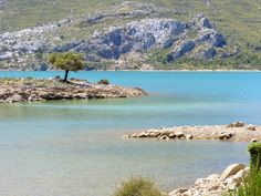 Cuber Stausee - Mallorca