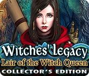 Witches' Legacy: Lair of the Witch Queen Collector's Edition > Download PC Game Mac Version: http://www.wholovegames.com/hidden-object-mac/witches-legacy-lair-of-the-witch-queen-collectors-edition-2.html