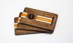 carainer business cards