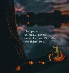 The pain it will leave.. via (http://ift.tt/2xo9QoC)