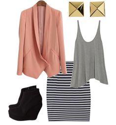 Date night outfit, cute versatile skirt