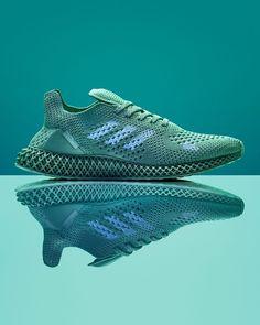 Daniel Arsham x adidas Consortium Future Men's Shoes, Shoe Boots, Shoes Sneakers, Dress Shoes, Adidas Originals, The Originals, Reebok, Winter Outfits, Trainers