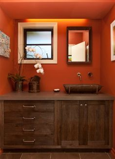 Bathroom by Artistic Designs For Living   Bathrooms   Photo Gallery Of Beautiful Decorated Rooms