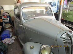 eBay: 1946 Standard 8 Barn Find #classiccars #cars ukdeals.rssdata.net