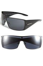 88307cf3695 AX Armani Exchange Shield Sunglasses Mens Sport Sunglasses