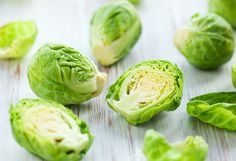Julia Child's Brussels Sprouts With Cheese   Julia Child's Recipes