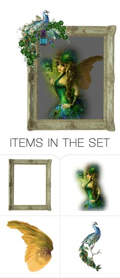 """""""Angel Wing Contest"""" by theonly-queenregina ❤ liked on Polyvore featuring art"""