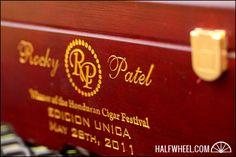 Rocky Patel Edicion Unica 2011 Toro Cigars, from Halfwheel.com