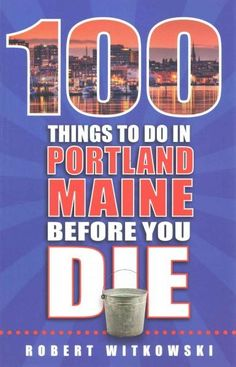 The original, the authentic, the real Portland is in Maine. Settled in 1633 and officially named in 1788, Maine's largest city is unexpectedly influential in many of key events in America's history (i