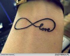 #love#nieskończoność <3