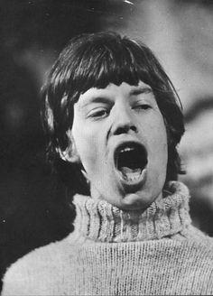 Mick Jagger. ☚  @.com