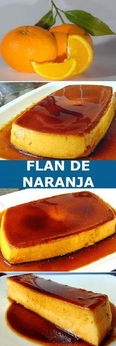 Pin on Food and drink Flan Recipe, Recipe For 4, Cake Recipes, Dessert Recipes, Tiramisu, Mousse, Creme Dessert, Tasty, Yummy Food