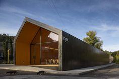 Galeria - Renova Loja & Teatro / PHYD ARQUITECTURA - 7