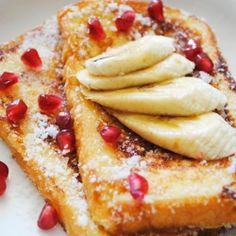 #Donut French Toast