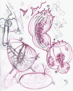disegni - Think mano Kwon Seulgi