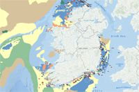 Scoilnet Maps   Web Mapping for Irish Schools – Web Mapping for Irish Schools Scale Map, Ireland Map, Projection Mapping, Greenhouse Gases, Plant Species, Aerial Photography, Cool Websites, Geography, Schools