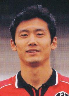 Yang Chen, China.