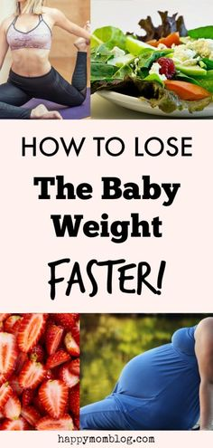 Losing the baby weight is so hard! Believe me, I know! I've had 4 babies and after each pregnancy, I struggled to lose the baby weight. I would go for walks and do exercise videos and still not see any results. And then I realized what I must do inContinue Reading...
