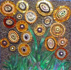 Многообразие и красота мозаики.. Обсуждение на LiveInternet - Российский Сервис Онлайн-Дневников