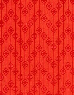 shapes and colors textiles - A Portfolio of Original Patterns - Geometric Sea