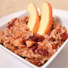 Mobile Recipe Box — Healthy Breakfast and Brunch: Slow Cooker Oats. Oats Recipes, Slow Cooker Recipes, Crockpot Recipes, Cooking Recipes, Recipies, Bulk Cooking, Healthy Recipes, Healthy Breakfasts, Healthy Eats