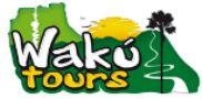 Wakú tours (Pagina Web - Optimización Vectorizado - Animaciones - Promocion Seo Social Media y Organica)