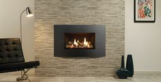 Slate Chiara | Stovax & Gazco, stoves, fires and fireplaces