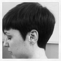 Uncut #2 #Haircut #George_Kampouris
