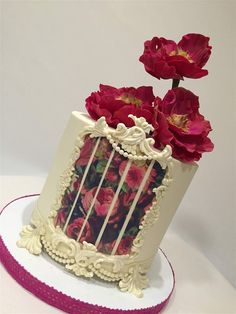 Image result for DOUBLE BARREL CAKES