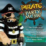 cool CHILDRENS MUSIC – Album – $7.99 – Pirate Party Music