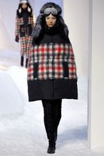 Moncler Gamme Rouge Fall 2013 Ready-to-Wear Collection on Style.com: Complete Collection