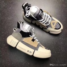 2018 2018 Landaibal Wade Essence 2 Ace Nyfw Ln013 Line Wudao Men Women Shoes Originals Boost Sneakers Athletic Flats Shoes From Crystal03, $150.76 | Dhgate.Com