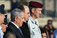 Israel casts doubt on April target for Palestinian deal. #peace