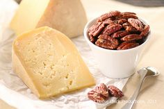 Brindisi Fontina and Maple Spiced Pecans Spiced Pecans, Wine Cheese, Spices, Recipes, Food, Europe, Islands, Spice, Recipies
