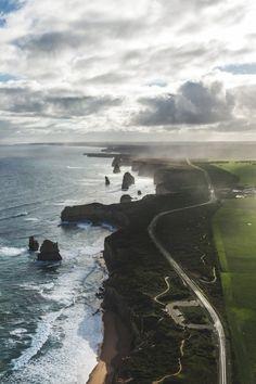visualempire: Anja Gruenheid|Great Ocean Road