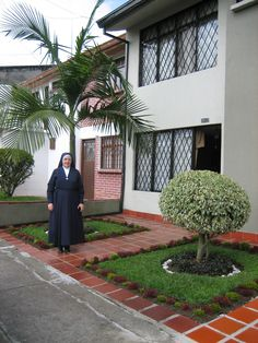 Colombia (2008) :: Our work - Sisters of Charity of Saint Mary