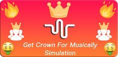 Cześć, muzycznie fani dziś podzielę się z Wami nową aplikacją, która zapewni wam koronę muzyczną Yess !!Szukasz nieograniczonej liczby obserwujących i lubi muzycznych, ok ta aplikacja jest dla CiebieChcesz tę słynną koronę obok swojego imienia? A co z polecaniem znanych twórców filmów muzycznych? A może nawet miliony obserwujących i lubiących? Te fajne rzeczy mogą być używane do żartowania z przyjaciółmi i wspólnej zabawy! Spraw, aby Twoi przyjaciele myśleli, że mogą od razu otrzymać 10 000…