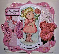 Bissen buduaari: Valentinen päivä