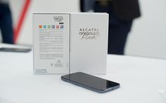 Alcatel One Touch Flash Plus ra mắt giá 3tr119k kèm KM - Mẹo Mua Sắm Online