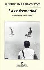 """2007, Reto Sudamericano, la becera keikoo de Barcelona menciona los tres libros que más le han gustado e impresionado por diferentes motivo: el segundo """"La enfermedad"""" del venezolano Alberto Barrera Tyszka."""