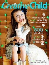Creative Child Magazine - Brilliant Parenting: Encouraging Positive Behaviors in Others