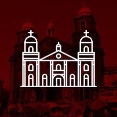 Instagram@thejohnray Santo Niño de Tondo — Tondo, Manila, Philippines Completed 1625 — #illustration #illustrationph #illustree #illustrationartists #artph #designspiration #thedesigntip #design #landmark #dribbble #behance #simplycooldesign #minimalist #architecture #gdblog #visforvector #architektura #pirategraphic #graphicroozane #architecturelovers #digitalart #monoline #spain #philippines #travel #morefuninthephilippines #mexico #catholic #neoclassical Manila Philippines, Philippines Travel, Philippine Art, Behance, Minimalist Architecture, Neoclassical, Illustration, Catholic, Spain