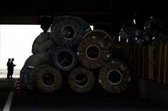 الإنتاج الصناعي البرازيلي: 1.4% الفعلي مقابل 1.1% المتوقع -                     Reuters.  الإنتاج الصناعي البرازيلي: 1.4% الفعلي مقابل 1.1% المتوقع                          #اخبار  بيانات رسميه أظهرت يوم الأربعاء  أن الإنتاج الصناعي البرازيلي ارتفع اكثر-من-المتوقع في الشهر السابق . في هاذا التقرير من المعهد البرازيلي للجغرافيا والإحصاء قيل ان الإنتاج الصناعي البرازيلي ارتفع الى  1.4% من -0.1% في الشهر الذي قبله. توقع خبراء المال بخصوص الإنتاج الصناعي البرازيلي ان يصعد  الى 1.1% في الشهر…