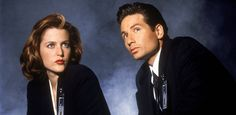 FOX is in Discussions to Revive The X-Files