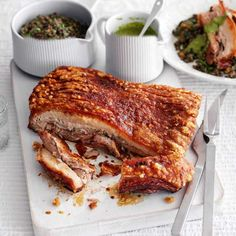 Best pork belly recipes