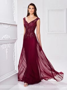 Wine, claret, merlot – whatever shade you prefer, red will forever besynonymous with love, passion and Valentine's Day! Need some inspiration to get you in the mood for the upcoming holiday? Here are our favorite red-hued styles from award-winning social occasion designer Ivonne Dome.   In love but looking for more? See all of …