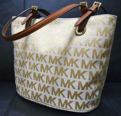 b5664d7191cb #michaelkors Michael Kors Jet Set, Medium Tote, Retail Price, Handbags  Michael Kors