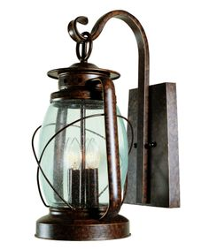 Savoy House 5-3412 Smith Mountain 4 Light Outdoor Wall Light