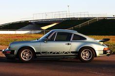 1977 Porsche 911 Carrera 3.0
